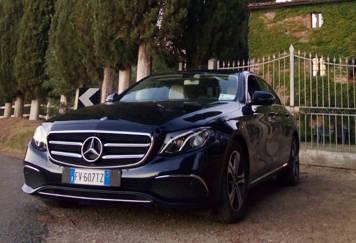 Ncc Perugia auto con conducente