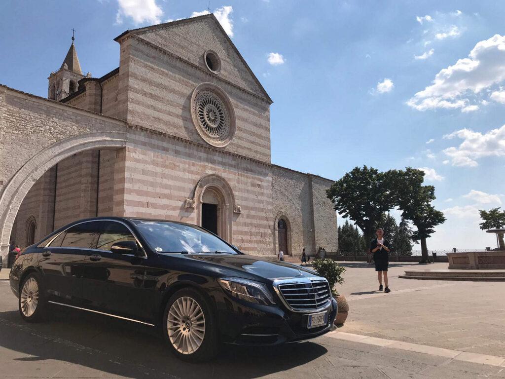 Ncc Perugia Orvieto